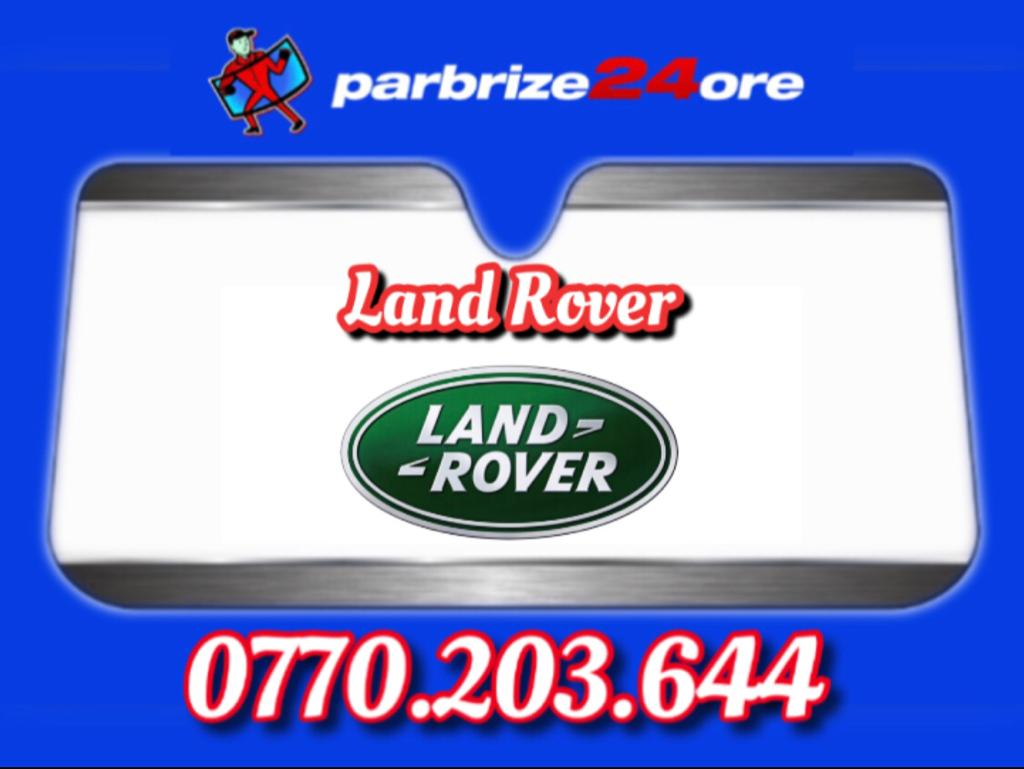 lunete land rover