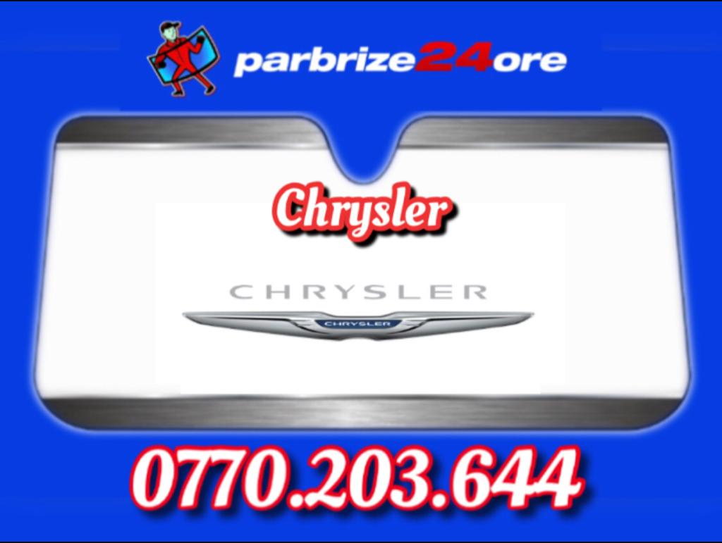 parbrize chrysler