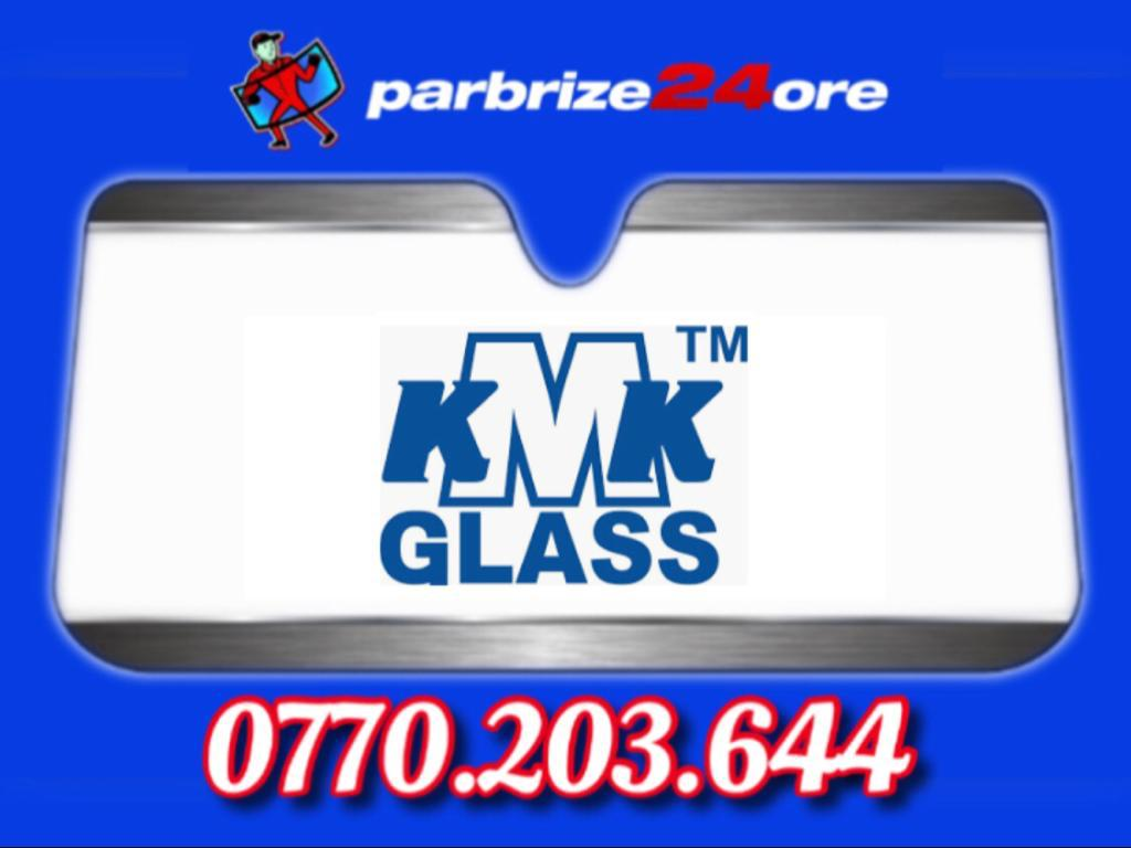 Parbrize KMK Glass