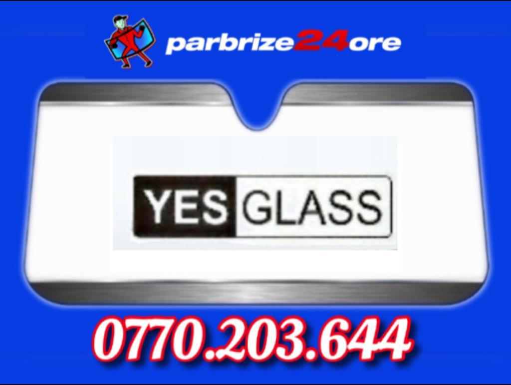 Parbrize YesGlass