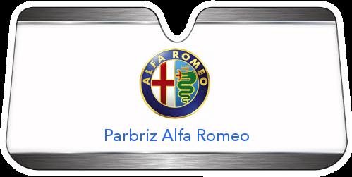 Parbriz ALFA ROMEO 166 (936_)  2001