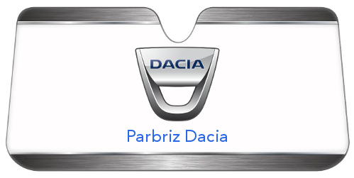 Parbriz DACIA DUSTER Box  2014