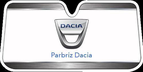 Reparatie parbriz DACIA LOGAN Pickup (US_)  2008
