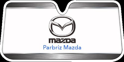 Pret Parbriz MAZDA