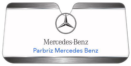 Pret Parbriz MERCEDES-BENZ SPRINTER 2-t Box (901, 902)